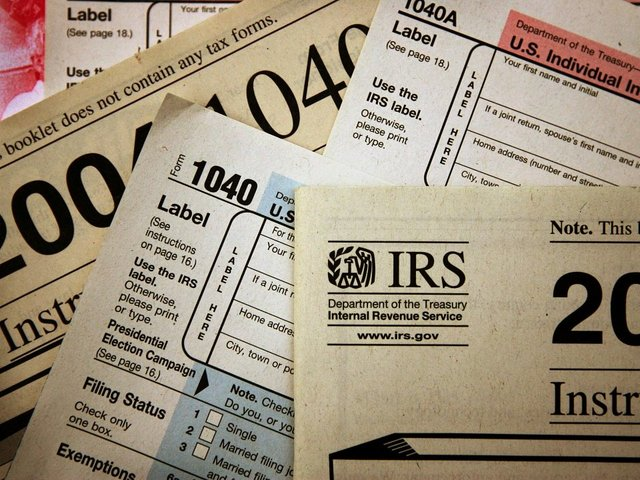 What Really Happens If You Dont Pay Your Taxes By April 17