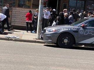 Suspect in Toronto van carnage due in court