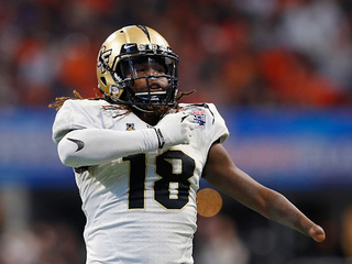 Seahawks selected one-handed linebacker in Draft