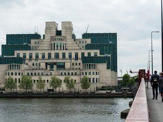 The UK wants more diverse secret agents
