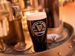 Guinness to open new US brewery in August