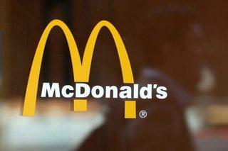 Customers react to McDonald's new kiosks