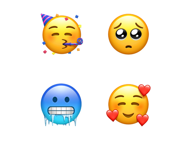 how to bring up emojis on mac