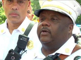 Dozens overdosed in one Ct. park