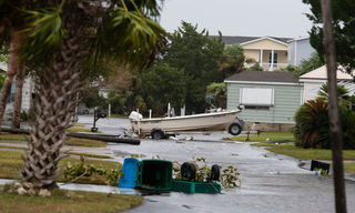 Hurricane Michael: How to help and avoid a scam