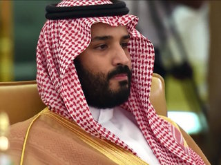 Business is boycotting Saudi Arabia's conference