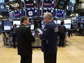 Dow drops when Mnuchin backs out of Saudi summit