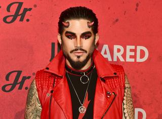 Photos: Celebrities in their Halloween costumes