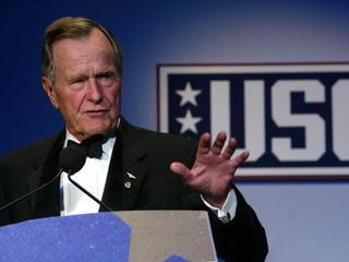 PHOTOS: George Bush through the ages